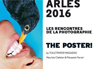 Rencontre photo arles 2016